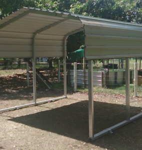 Transportable Shade Sheds in Armidale, NSW Armidale Armidale City Preview