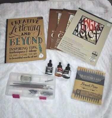 Calligraphy Supplies (Calligraphy supplies)