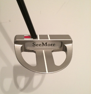 Seemore m5 putter droitier neuf