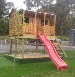 CUBBY HOUSE $0 DEPOSIT REPAYMENT PLANS AVAILABLE