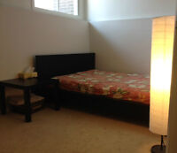 Summer Room for rent - May to August