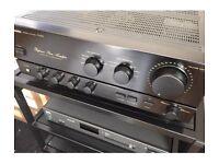 Pioneer A676 stereo hifi Amplifier