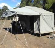 Pioneer Argyle Off Road Camper Trailer Margaret River Margaret River Area Preview