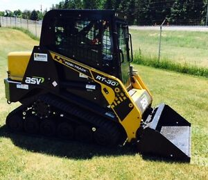 New ASV RT-30 Track Loader Oakville / Halton Region Toronto (GTA) image 3