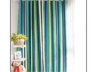 Next curtains/ bedroom set