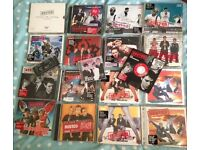 Busted CDs!