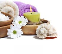 New Grand Opening, Therapeutic Massage Promotion
