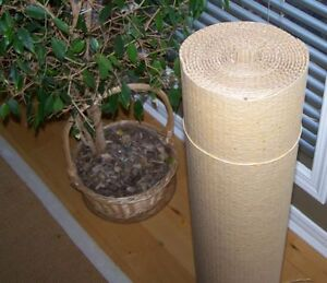 Corrugated paper roll London Ontario image 2
