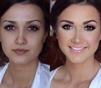 Prom/ Wedding Makeup Applications