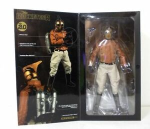 Medicom Rocketeer 2.0 - 1/6 scale Action Figure - MIB