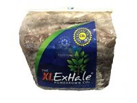 Hydroponics XL Exhale Co2 HomeGrown - Tent Growing Equipment