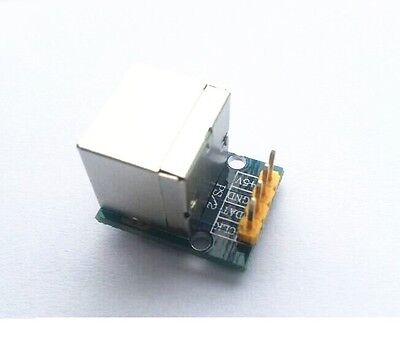 5pcs Ps2 Adapter Ps2 Ps2 Keyboard Keypad Module For Arduino New