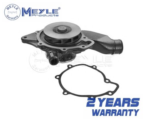 Meyle Germany Engine Cooling Coolant Water Pump 12-34 500 6495 51.06500.6495