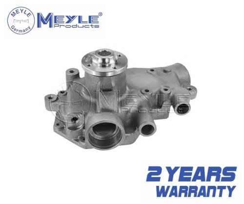 Meyle Germany Engine Cooling Coolant Water Pump 14-33 220 0001 1609871