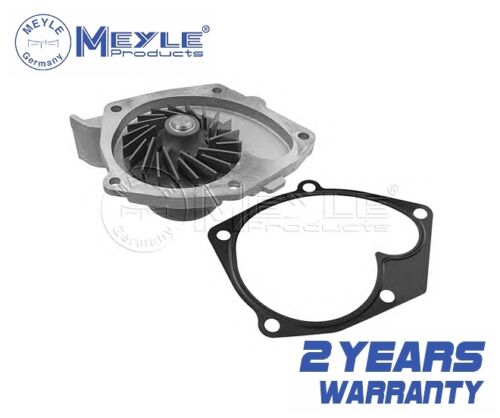 Meyle Germany Engine Cooling Coolant Water Pump 16-13 220 0022 7701478846