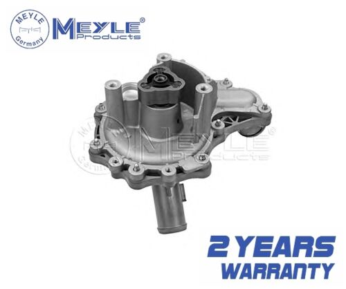 Meyle Germany Engine Cooling Coolant Water Pump 11-13 220 0023 1201.H6