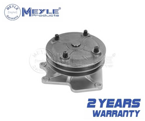 Meyle Germany Engine Cooling Coolant Water Pump 32-13 220 0011 ME996790