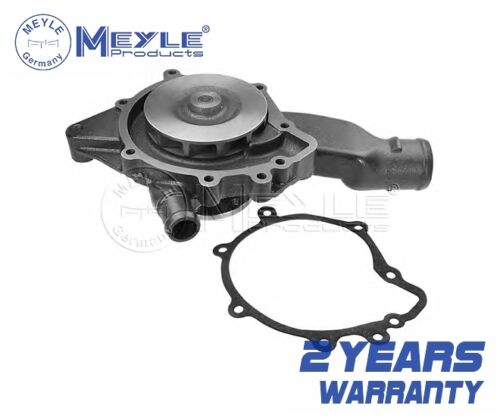 Meyle Germany Engine Cooling Coolant Water Pump 12-34 500 6612 51.06500.6669