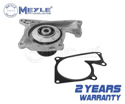 Meyle Germany Engine Cooling Coolant Water Pump 16-13 220 0023 7701478830