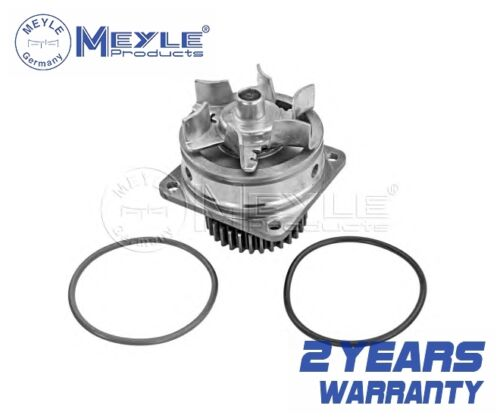 Meyle Germany Engine Cooling Coolant Water Pump 36-13 220 0011 21010-7Y026