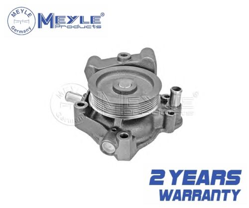 Meyle Germany Engine Cooling Coolant Water Pump 11-13 220 0024 1201.K0