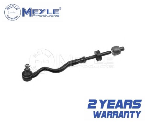 FOR BMW 316 318 320 E36 FRONT INNER OUTER TRACK TIE ROD END ASSEMBLY RIGHT MEYLE