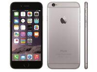 I phone 6 Unlock good condition 16 GB