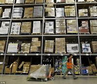 Order Pickers needed for Warehouse operations jobs!