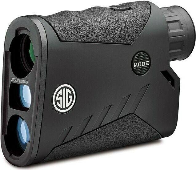Sig Sauer KILO1000 SOK10001 5x20mm Digital Ballistic Laser Finding Monocular