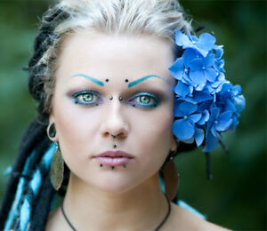 Body Piercing Nose, Ears etc. 100% Safe Quality Jewelry Toronto
