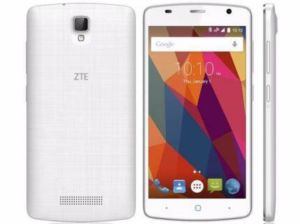 Brand New Unlocked ZTE Blade 5 inch Android 5.1 mobile phone