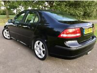 Saab 9-3 Vector Sport TID 5Dr In Mint Condition! FULL SERVICE HISTORY/1 Year MOT/HPI Clear