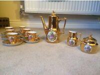 Vintage Tea / Coffee set.