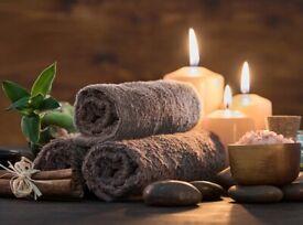 Proffesional Swedish Massage
