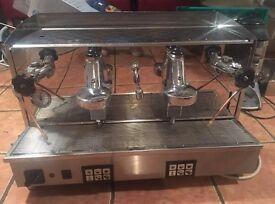 Fiorenzato Ducale 2G Coffee Machine