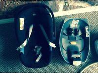 Car seat & Isofix
