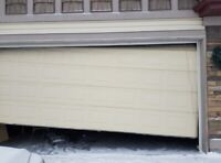 LOWEST PRICE - GARAGE DOOR SERVICE SAME DAY REPAIR 24/7
