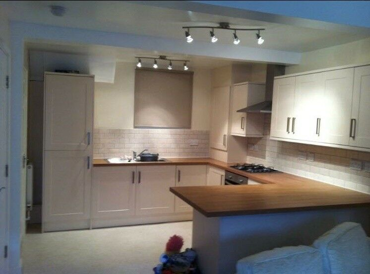 Modern 1 bedroom apartment, BD13 3EN...AVAILABLE NOW *DSS ...