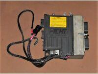 Evinrude 150 HP V4 2 Stroke EMM and Program Assembly PN 0586724 Fits 2001-2006