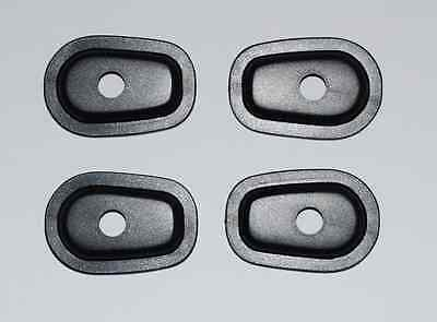 SET OF INDICATOR SPACERS FOR <em>YAMAHA</em> FZS 1000 FAZER FROM 2001  2005