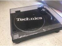 Technics 1210 mk2 mint