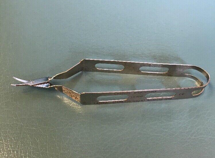 Laschal Uniband Micropoint Scissors Model LA-4CXF