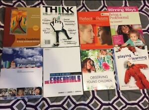 ECE Textbooks for sale