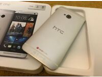 HTC one 801n M7 (beats audio)