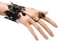 Beautiful hand jewellery