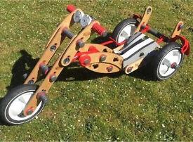 Berg toys Moov advanced construction kit 7 in 1