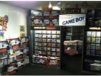 I will pay cash for any gaming merchandise