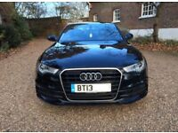 Bargain! Audi A6 Saloon 3.0 TDI S Line Multitronic 4dr - Quick sale required £11,300.00