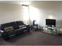 One bedroom apartment to let (All inclusive)