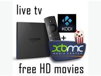 Fully Loaded Service For Amazon Fire Tv